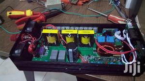 Power Inverter Repairs SMA