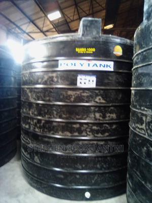 Polytank for Water Storage   Sales & Telemarketing CVs for sale in Ashanti, Kumasi Metropolitan