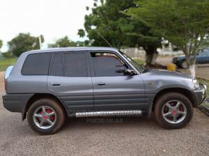 Toyota RAV4 1995 Gray | Cars for sale in Greater Accra, Alajo