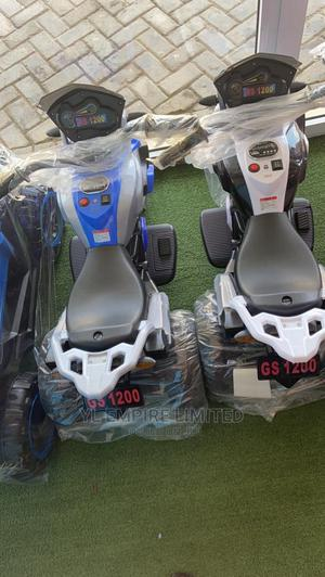 Kids Electrical Dirt Bike   Toys for sale in Greater Accra, Kasoa