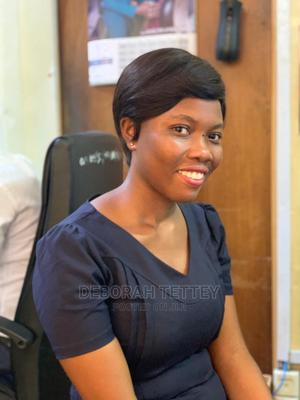 Administrative Officer | Clerical & Administrative CVs for sale in Greater Accra, Old Ashomang