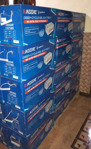 200ah Solar Batteries   Solar Energy for sale in Greater Accra, East Legon