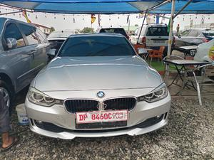 BMW 320d 2012 Silver   Cars for sale in Greater Accra, Ga South Municipal