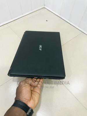 Laptop Acer Aspire 5742 4GB Intel Core I5 HDD 500GB | Laptops & Computers for sale in Greater Accra, Nungua