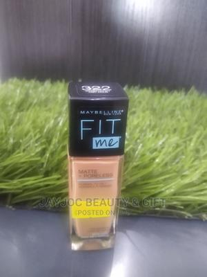 Maybelline Fit Me Foundation | Makeup for sale in Greater Accra, Osu