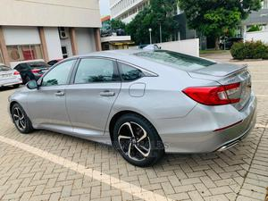 Honda Accord 2019 Silver | Cars for sale in Greater Accra, Airport Residential Area