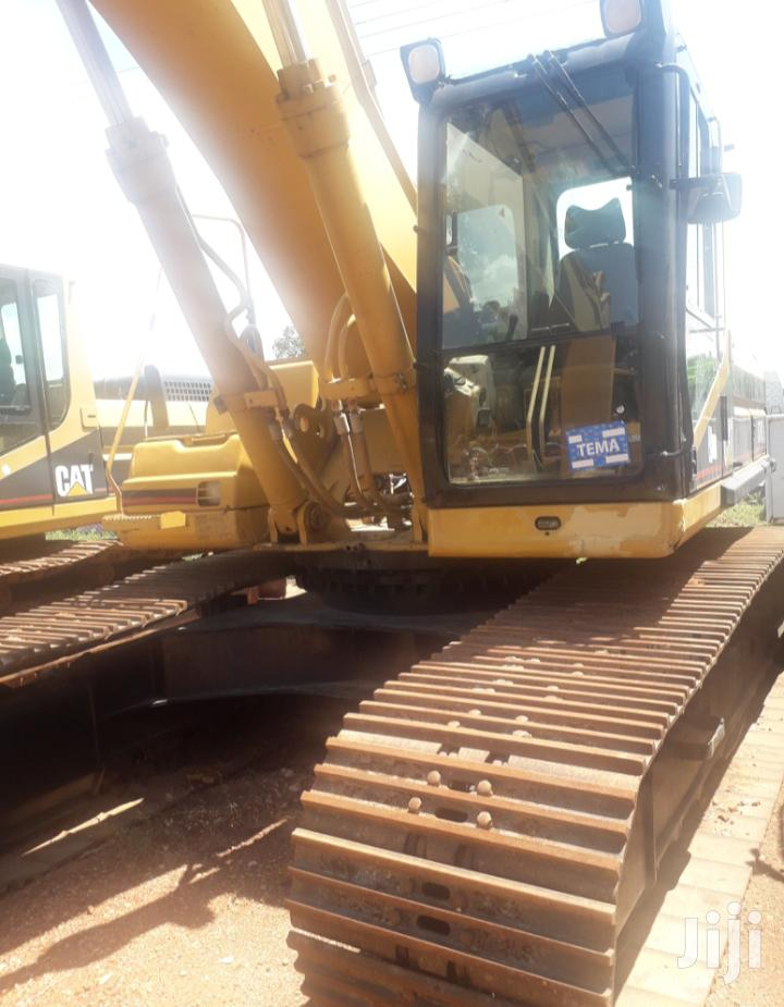 Archive: Home Used 330 BL Excavator For Sale