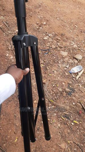 Amtone SPS-502M Adjustable Speaker Stand (Tripod) | Musical Instruments & Gear for sale in Greater Accra, Accra Metropolitan