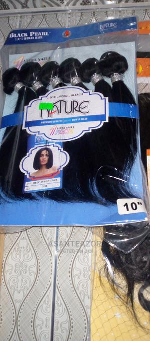 Human Hair Nature | Hair Beauty for sale in Greater Accra, Abossey Okai