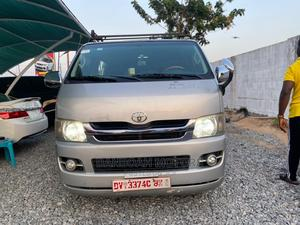 Toyota Hiace | Buses & Microbuses for sale in Greater Accra, Mataheko
