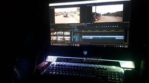 Video Editing Training   Computer & IT Services for sale in Ashanti, Kumasi Metropolitan