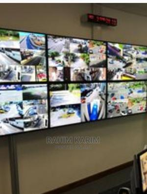 CCTV Camera Installation   Building & Trades Services for sale in Greater Accra, Achimota