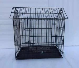 """24"""" Dog Cage 