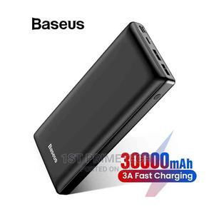 Baseus X30 (30,000) Power Bank (Type C) | Accessories for Mobile Phones & Tablets for sale in Greater Accra, Ga East Municipal
