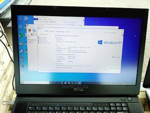 Laptop Dell Latitude E6510 6GB Intel Core I5 HDD 1T | Laptops & Computers for sale in Greater Accra, Accra Metropolitan