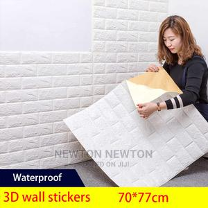 3D Wall Paper | Home Accessories for sale in Greater Accra, Accra Metropolitan