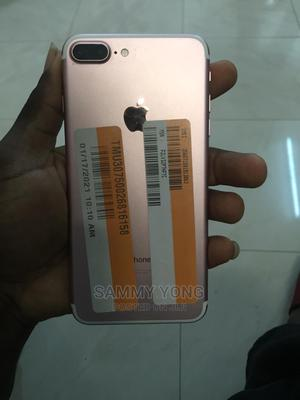 New Apple iPhone 7 Plus 128 GB Rose Gold   Mobile Phones for sale in Greater Accra, Ga East Municipal