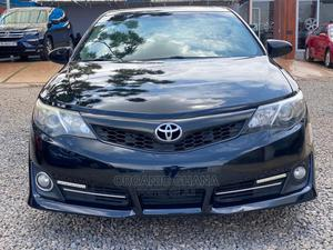 Toyota Camry 2014 Black   Cars for sale in Greater Accra, East Legon