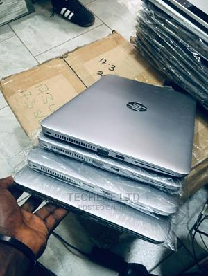 New Laptop HP EliteBook 840 G2 8GB Intel Core I5 SSD 256GB   Laptops & Computers for sale in Greater Accra, Circle