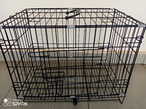 Solid Cage | Pet's Accessories for sale in Ashanti, Kumasi Metropolitan