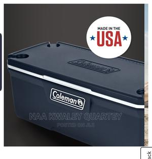 150qts Coleman Ice Chest | Kitchen & Dining for sale in Greater Accra, Accra Metropolitan
