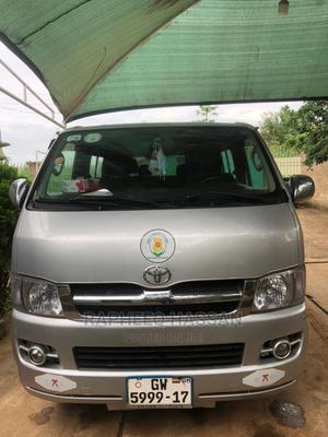 Toyota Hiace for Sale | Buses & Microbuses for sale in Greater Accra, Accra Metropolitan