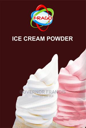 Ice Cream Powder   Meals & Drinks for sale in Greater Accra, Achimota