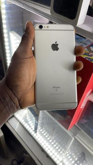 Apple iPhone 6s Plus 64 GB Silver | Mobile Phones for sale in Greater Accra, Madina