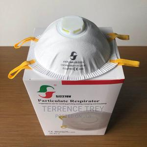 Genuine SJ2278V FFP2 Face Mask Particulate Respirator   Safetywear & Equipment for sale in Greater Accra, Achimota