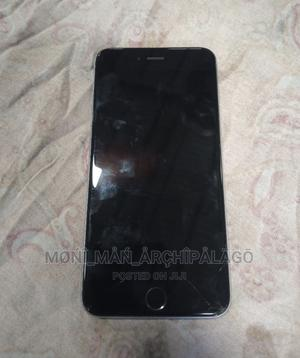 Apple iPhone 6s Plus 32 GB Silver   Mobile Phones for sale in Greater Accra, Ashaiman Municipal