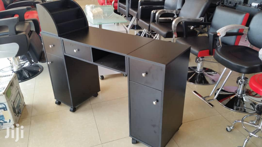 Nail Table | Furniture for sale in Akweteyman, Greater Accra, Ghana