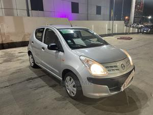 Nissan Commercial 2010 Silver   Cars for sale in Greater Accra, Accra Metropolitan
