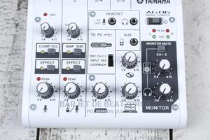 Yamaha USB Interface and Mixing Console | Audio & Music Equipment for sale in Volta Region, South Tongu