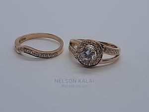 Gold Wedding Rings | Wedding Wear & Accessories for sale in Greater Accra, Ga East Municipal