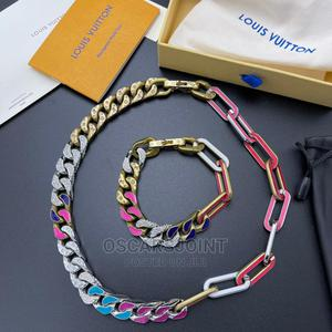 Louis Vuitton Necklace | Jewelry for sale in Greater Accra, Kokomlemle
