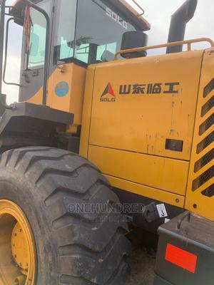 China Payloader for Sale   Heavy Equipment for sale in Greater Accra, Lartebiokorshie