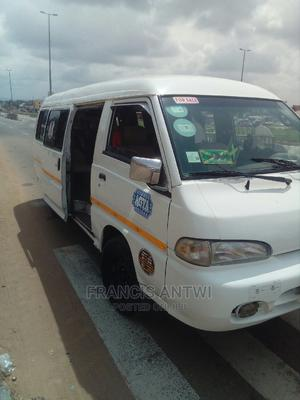 Hyundai H100 2018 Register No   Buses & Microbuses for sale in Central Region, Cape Coast Metropolitan
