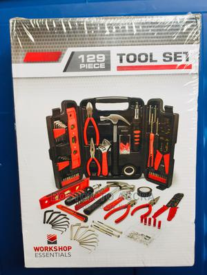 Workshop Essentials 129 Piece Tool Set | Hand Tools for sale in Greater Accra, Tesano