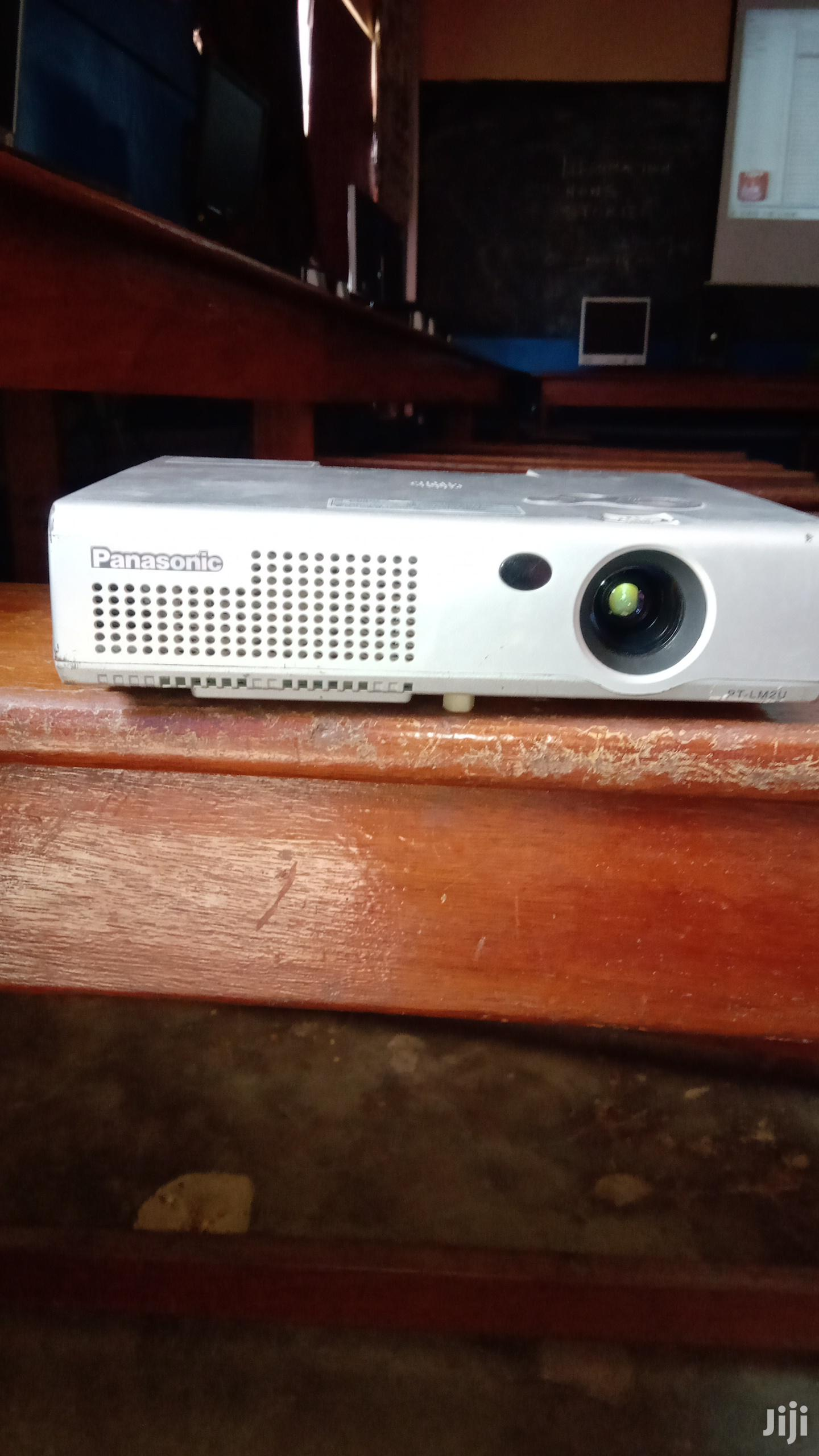 Projector For Sale Need To Replace Lamp