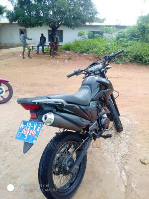 Apsonic AP200GY-7 2019 Black   Motorcycles & Scooters for sale in Volta Region, Ketu North Municipal