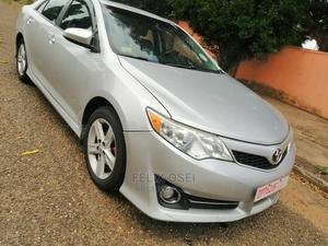 Toyota Camry 2015 White   Cars for sale in Greater Accra, Adenta