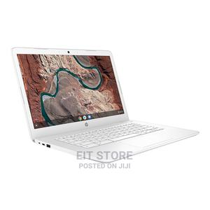 New Laptop HP Chromebook 14 4GB AMD A4 32GB   Laptops & Computers for sale in Greater Accra, Kokomlemle