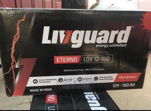 Livguard 150 AH Solar Batteries   Solar Energy for sale in Greater Accra, East Legon
