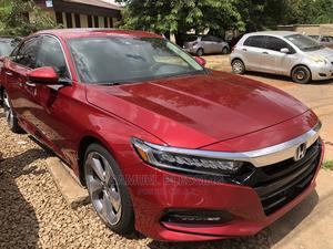 Honda Accord 2018 Touring Red | Cars for sale in Ashanti, Kumasi Metropolitan