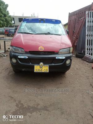 Hyundai H1 1998   Buses & Microbuses for sale in Central Region, Gomoa East