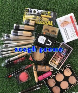 Makeup Packages | Health & Beauty Services for sale in Ashanti, Kumasi Metropolitan