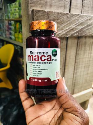 Supreme Maca Pro   Vitamins & Supplements for sale in Ashanti, Kumasi Metropolitan