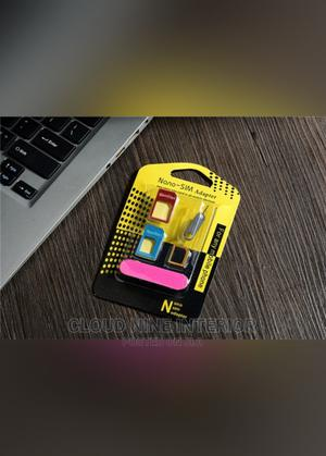 Multi Function Sim Adapter | Accessories for Mobile Phones & Tablets for sale in Greater Accra, Ga East Municipal