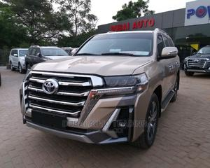 Toyota Land Cruiser Prado 2016 VX Gold   Cars for sale in Greater Accra, East Legon