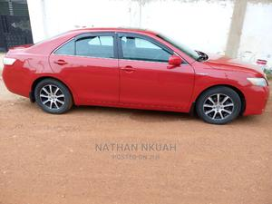 Toyota Camry 2011 Hybrid Red   Cars for sale in Greater Accra, Burma Camp